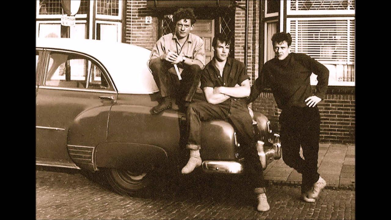 rusty draper - pink cadillac - mercury 1957 - youtube