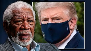 Morgan Freeman narrates the entire PANDEMIC in 6 minutes!