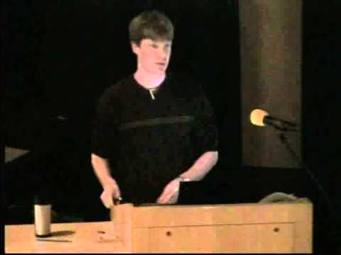 The Physics of Lightning- Brant Carlson- Carthage College