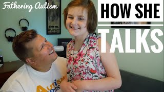 Modified Sign Language For Autism | Nonverbal Autism and Sign