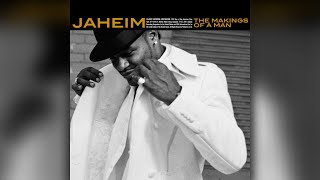 Jaheim - 04. Lonely - The Makings Of A Man