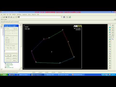 Ansys - Lines.flv