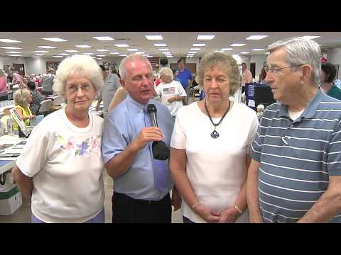 A Legislative Report - Columbia County Sr. Expo