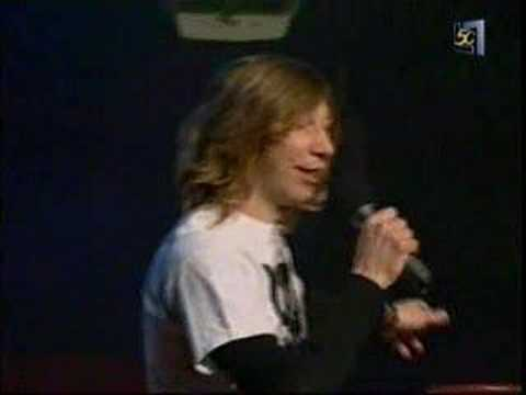 Antanas Eurovizijoj