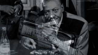 Sonny Boy Williamson II : Sky Is Crying / Movin