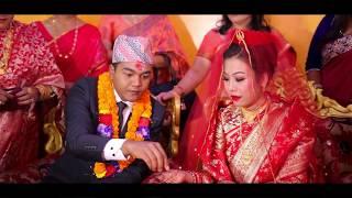 PRATIKA AND SANJAY WEDDING