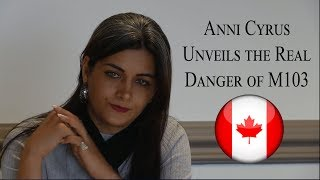 vuclip Anni Cyrus Unveils the Real Danger of M103.
