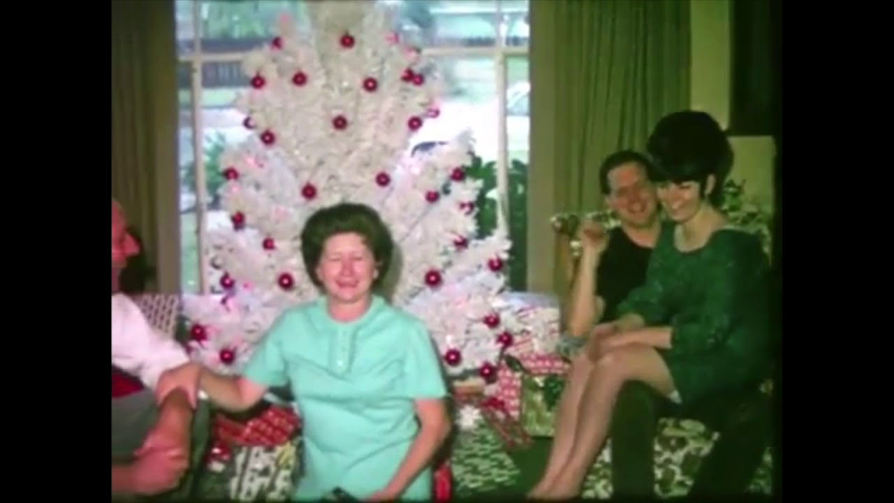 Tropical Strength - I\'ll Be Home For Christmas - YouTube