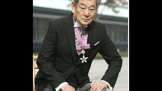 高倉健さんコメント全文 「日本のたった5人しか選ばれない1人に、映画...