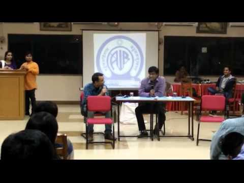 The Radio show  - Nabard Direct recruit officers batch 2015