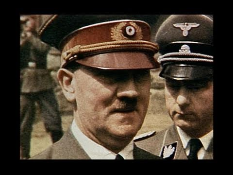 Auschwitz - Orders & Initiatives (BBC)