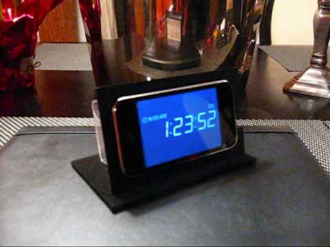 Build Your Own Awesome And Free Iphone 3g Stand Sync