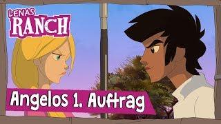 Angelos 1. Auftrag | Folge 9 | Lenas Ranch
