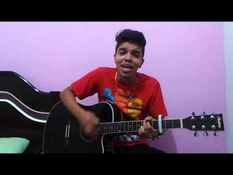 Ce Topa - Luan Santana (DVD O Nosso Tempo é Hoje) ( COVER) Ricardo Galvão