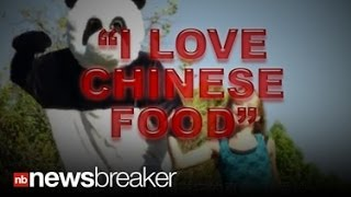"""Chinese Food"" Video Threatens to Replace Rebecca Black"
