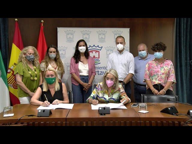 Cartaya Tv | El Ayuntamiento de Cartaya avanza en políticas de igualdad