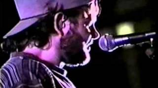 Widespread Panic ~ Lets Get This Show On The Road [05/18/95]