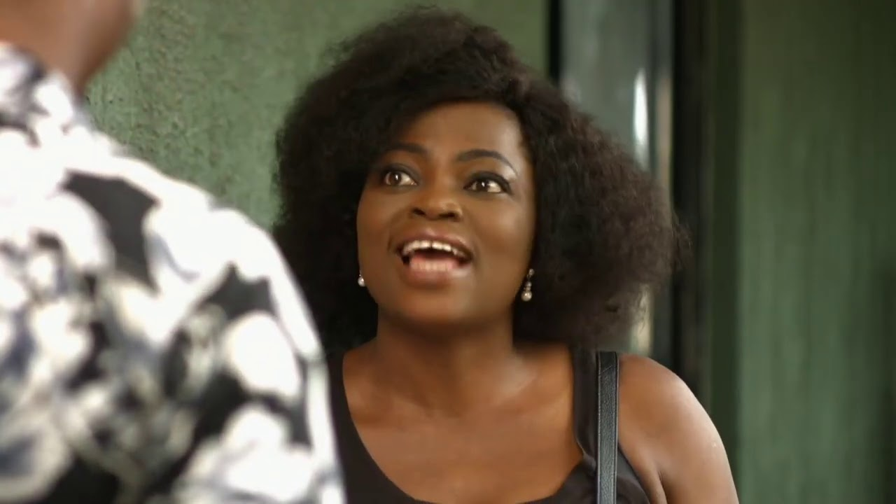 Download Jenifa's Diary S2EP4 – TIT FOR TAT | Funke Akindele, Toyo Baby, Kiki, Sege