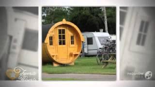 AZUR Camping Karlsruhe - Germany Karlsruhe