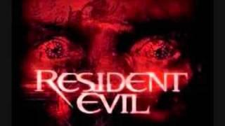 ATS & Marilyn Manson - Resident Evil (DNB)