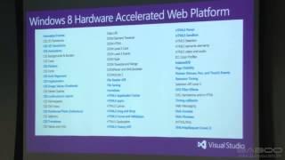 Iniciando desenvolvimento para Windows 8 com Html 5 - Alex Kondera