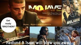 Mojave (2015) Movie Review