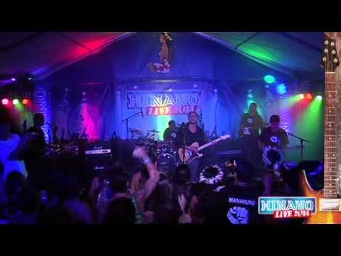 HINANO LIVE 2014 - Concert du 4 avril