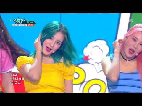 뮤직뱅크 Music Bank - BAAM - 모모랜드(MOMOLAND)29