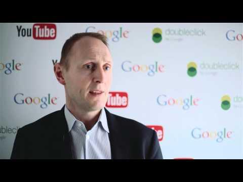 The Future of Media Buying ft. Dan Clays, OMD UK at Adweek Europe