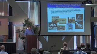 Kurt Chankaya - Human Factors - 20th Annual International Mars Society Convention