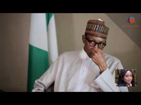 President Buhari Responds to Mamman Daura Allegations
