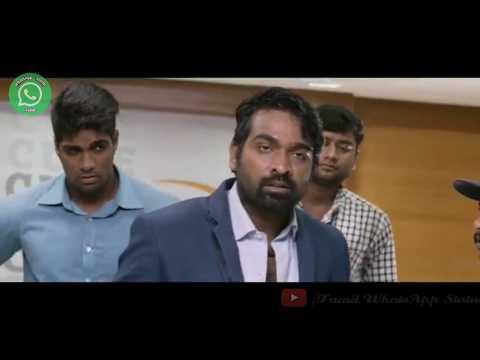 Tamil WhatsApp Status   kadhalum kadanthu pogum   motivational