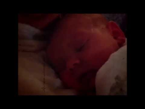 Schloof, Bobbeli, Schloof (Sleep, Baby, Sleep) - Christmas 2014