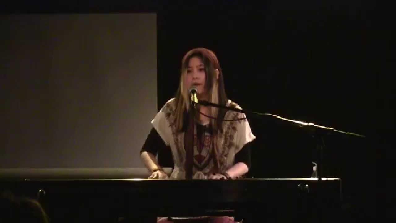 小さなrequiem【渋谷 LOOP annex 2015.4.22】