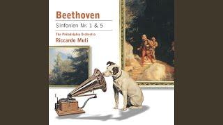 Symphony No. 1 in C Op. 21: II. Andante cantabile con moto