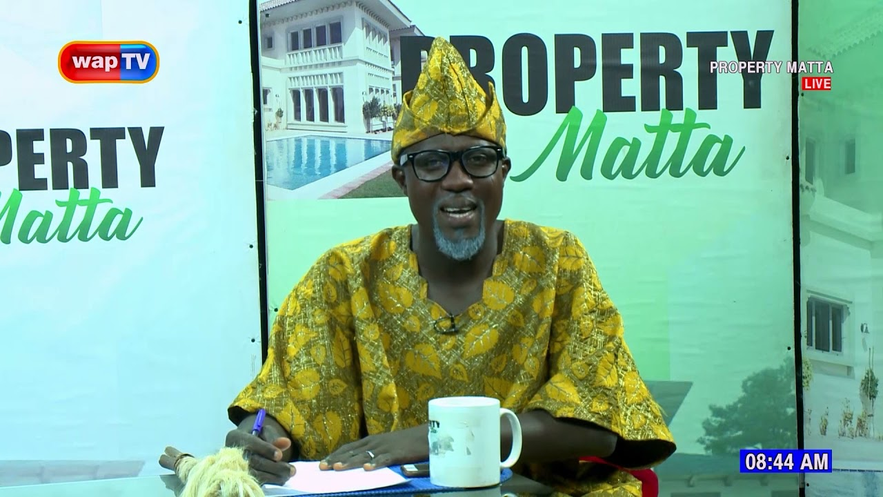 Download Property Matta: Property Rental Income Investments in Nigeria (2)