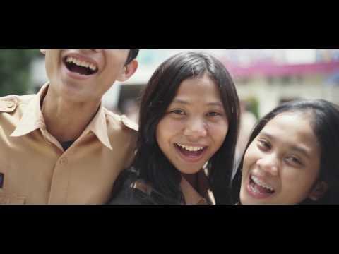 Presotea Goes To School Medan