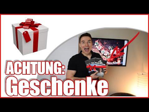 Weihnachtsgeschenk für die Schnellen! ???? JETZT Ansehen