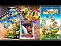 NEW Clash Royale *COLLECTIBLE TRADING CARDS GIVEAWAY!*