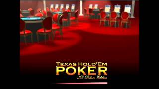 Texas Holdem Poker 3D Deluxe Edition Music 3 - Dance Station