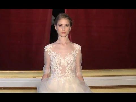 Natalia Vasiliev Feeric Fashion Week 2016 By Fashion Channel Youtube