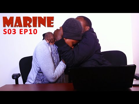 MARINE S03 EP10:  Gukunda igitsina na Social Media Bimushyize mu kaga Gakomeye