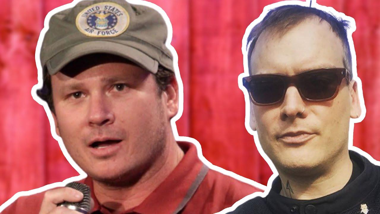 Tom DeLonge Fuels Blink 182 Comeback Theories, Corey Taylor Says Stone Sour On 'Indefinite Hiatus'