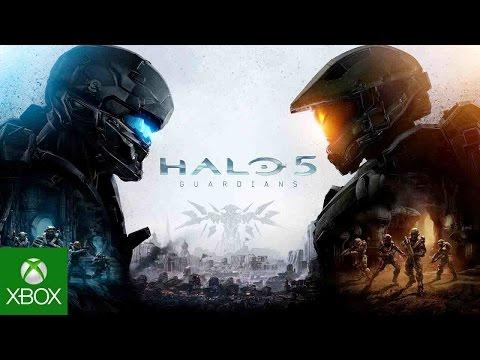 Компания Microsoft «пролила свет» на подробности сюжета Halo 5: Guardians