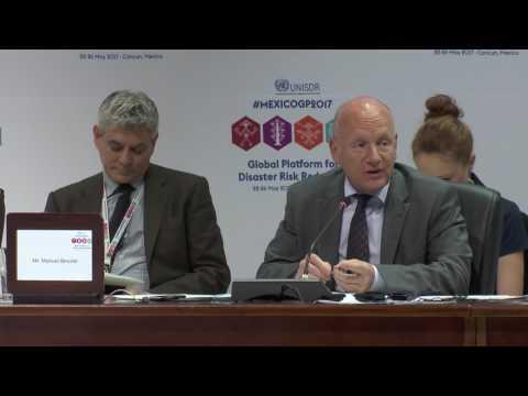 Coherence between the Sendai Framework, the 2030 Agenda