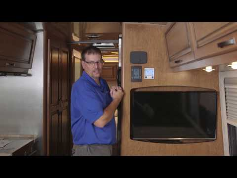 How to Use the Heating System in an Airstream Classic