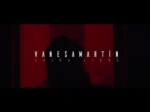 Vanesa Martín - Caída Libre (Videoclip Oficial)