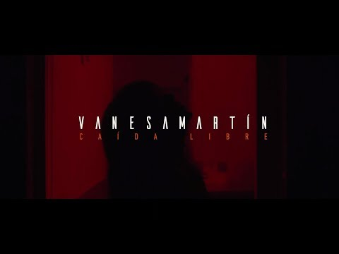 Смотреть клип Vanesa Martín - Caída Libre