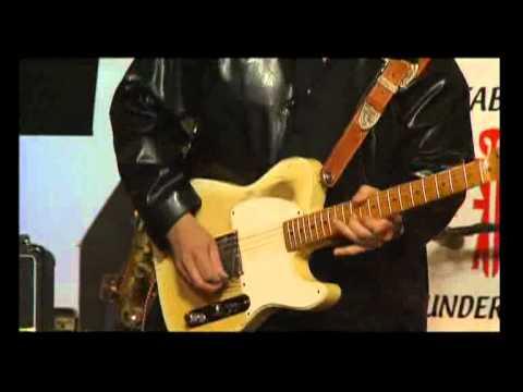 The Fabulous Thunderbirds - My Babe