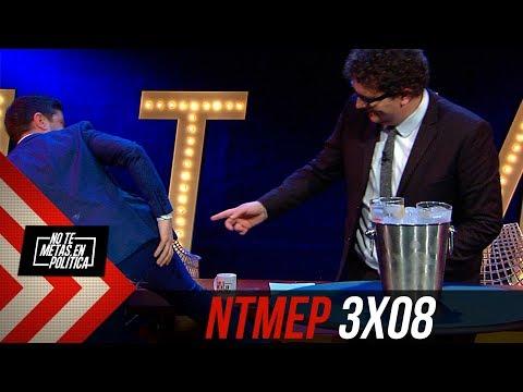No Te Metas En Política 3x08 | Rompiendo España